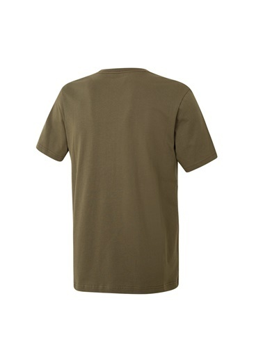 Columbia Tişört Yeşil